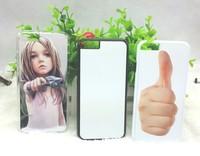 """Чехол силиконовый IPhone 6 """"белый"""" (вставка под сублимацию)"""