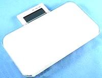 Весы стеклянные для продуктов до 30кг.