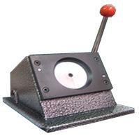 Металлический вырубщик круглый 58 мм