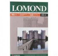 Бумага Lomond А4/100л./90г (мат.,одностор.)
