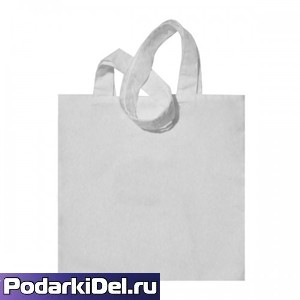 ЭКО-сумка для сублимации (39см.х39см.)