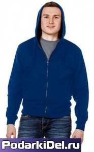 """Куртка-толстовка с капюшоном """"REDFORT"""" 290г/м2 РАСПРОДАЖА"""