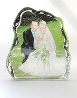 Фотокристалл КАМЕНЬ вертикальный (70х95х20mm)