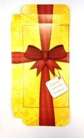 """Коробка подарочная для ЧЕХЛА """"Самому важному человеку"""""""