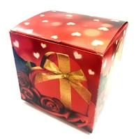 """Коробка подарочная для КРУЖКИ """"Сюрприз"""""""