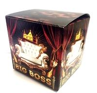 "Коробка подарочная для КРУЖКИ ""BIG BOSS"""