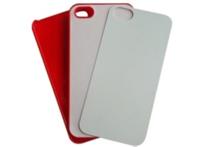 """Вставка (сублимационная) для пластикового чехла IPhone 5/5S """""""