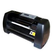 Режущий плоттер  365 (365мм, область резки 275мм, 50-800мм/сек, давление ножа 50-500г, ЖК-дисплей, нож-сталь 1,2мм + 2мм) + ЛАЗЕРНОЕ ПОЗИЦИОНИРОВАНИЕ