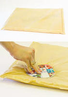 Подушка тефлоновая 40х60