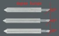 Нож для режущего плоттера 60градусов Gifttec/COPAM/Roland/SignPal GCC