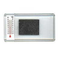 ФотоМАГНИТ с термометром (52х96мм)