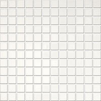 Мозаика керамическая 2.5х2.5см (121элемент)