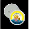 Значок акриловый КРУГЛЫЙ (d-56мм)